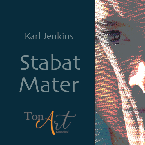 Das Stabat Mater von Karl Jenkins führt der gemischte Chor TonArt am 7. und 8. März auf.