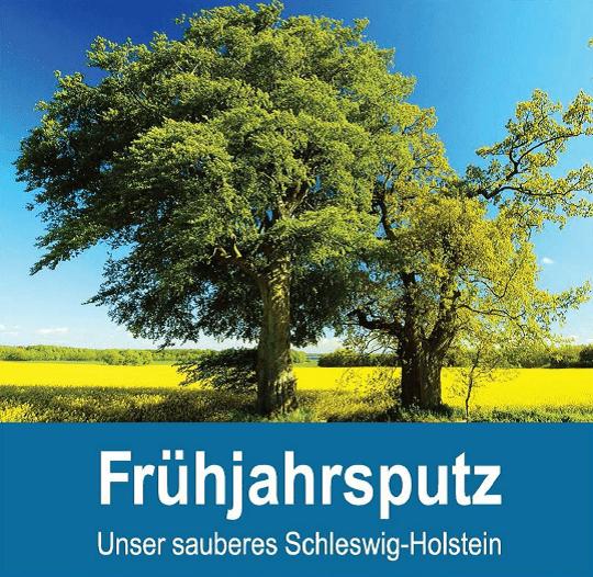 Aktion Sauberes Schleswig-Holstein