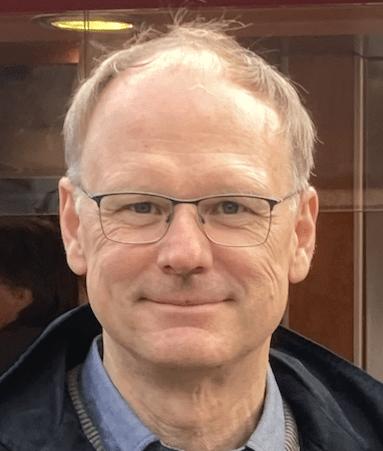 Dr. Martin Oldenburg, M.Sc. Public Health, Geschäftsführer LVGFSH
